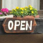 開店や開業日の選び方。2017年で最もいい開業日は4月7日!