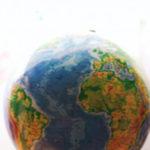 海外旅行で気になる日本(東京)から見た世界各地の都市の方位。